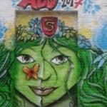 Street-Art à Seclin en partenariat avec la MEL