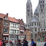 Le chemin de Saint Piat (vélo)